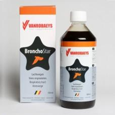 BronchoStar 500 ml.